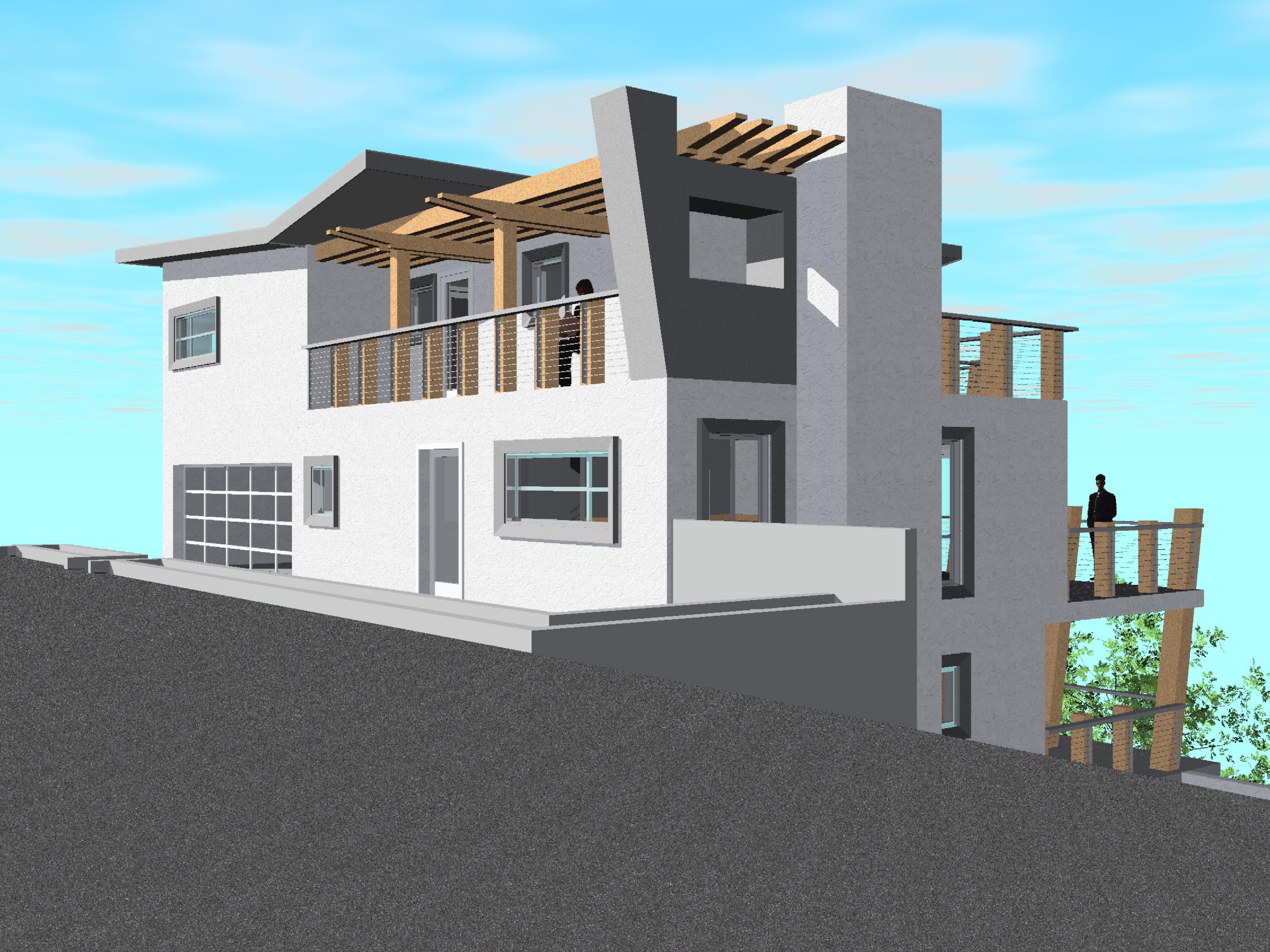 Pasadena Residence