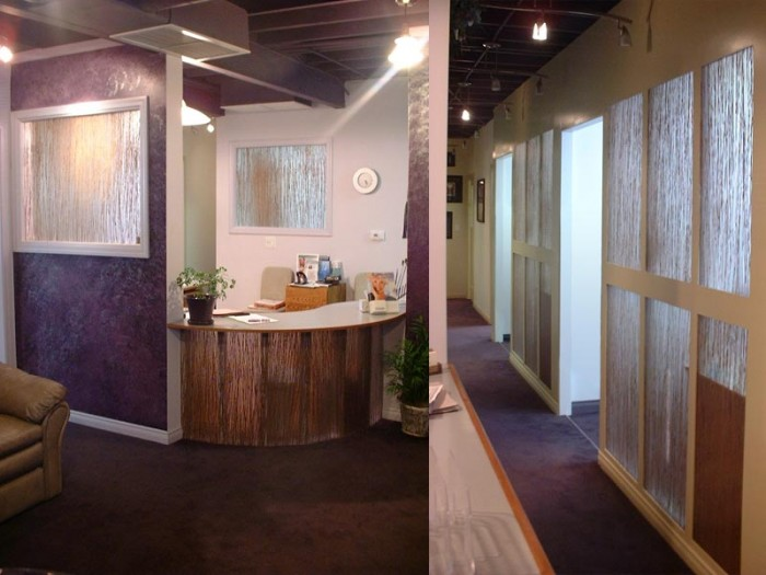 Johnson Dental Office Tenant Improvement