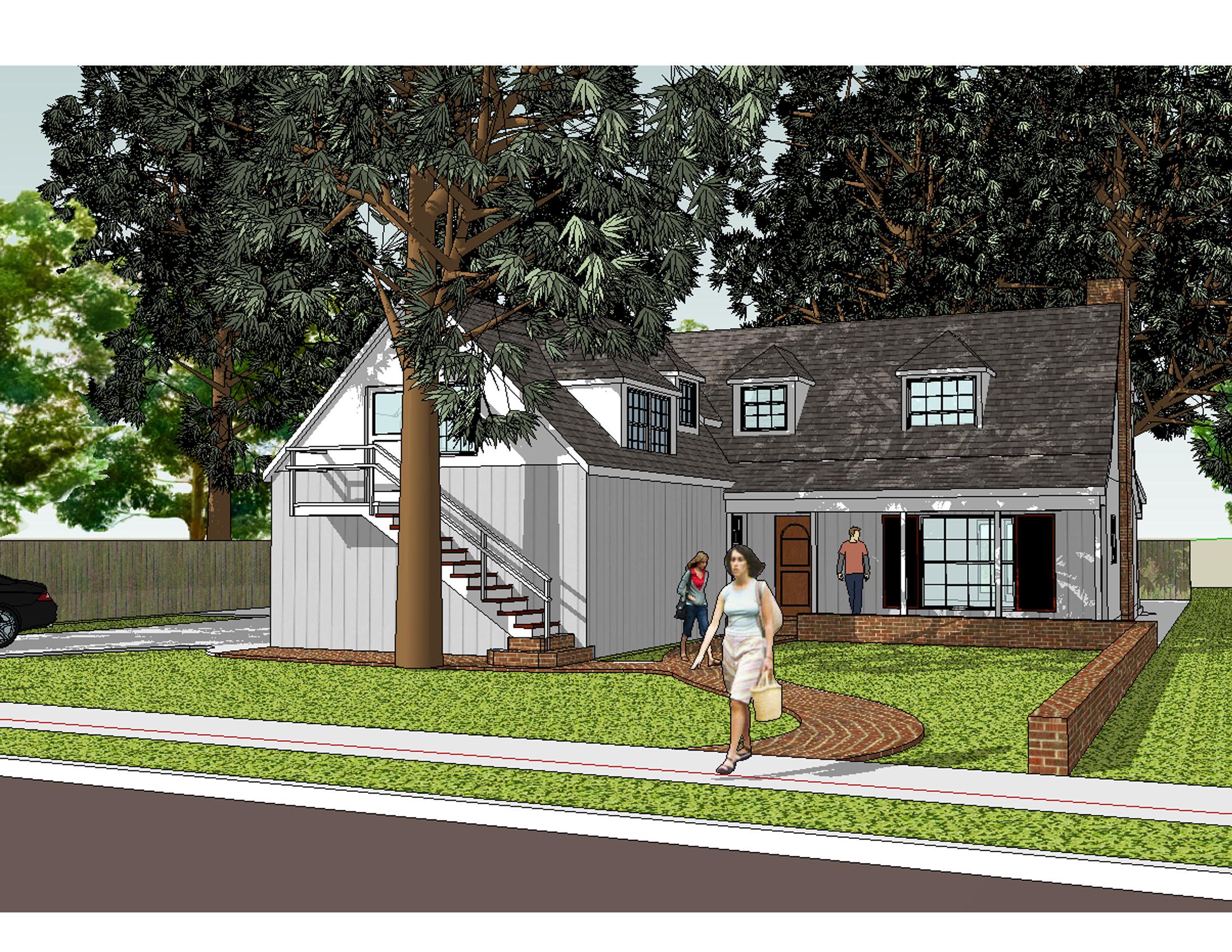 Lambert Residence